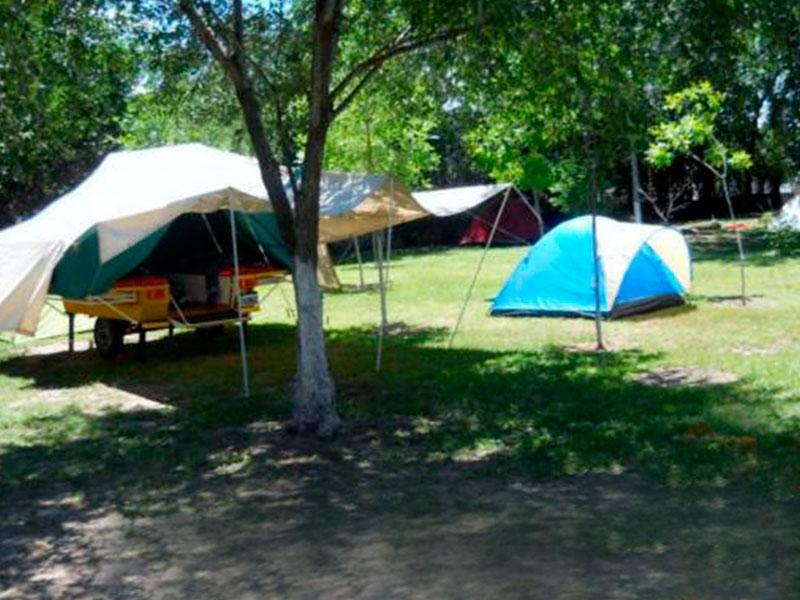 foto El Camping