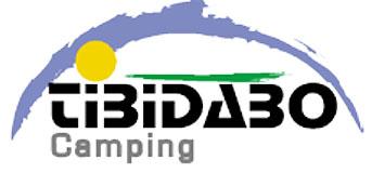 logo Tibidabo Camping